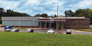Sonna Singleton Gregory Senior Center